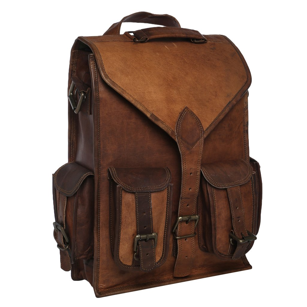 Machiavelli Backpack