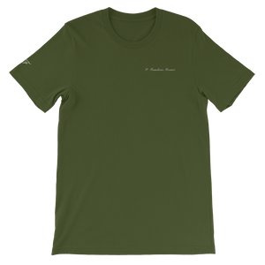 Olive Classic Tee