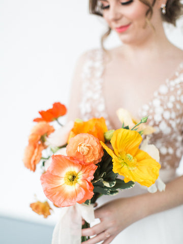 Wedding Florist Kitchener Waterloo