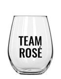 State of Grace Wine Glasses