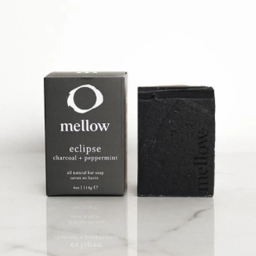 Eclipse Activated Charcoal Bar