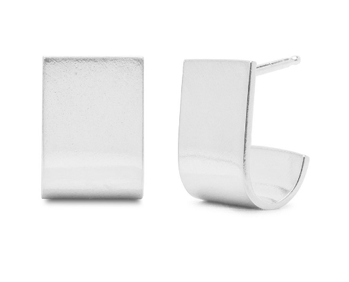 Kara Yoo Slope Earrings