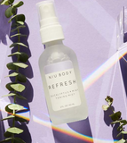 Niu Body Refresh Eucalyptus Toning Mist