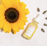 Niu Body Glow Luminizing Facial Serum