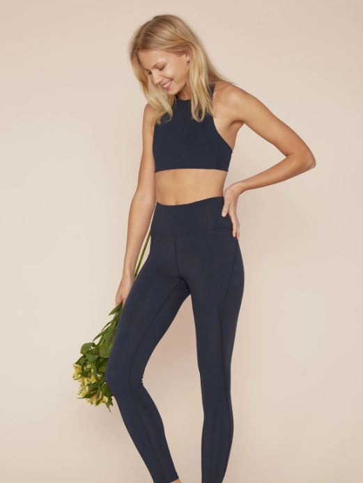 Girlfriend Collective High Rise Lite Legging