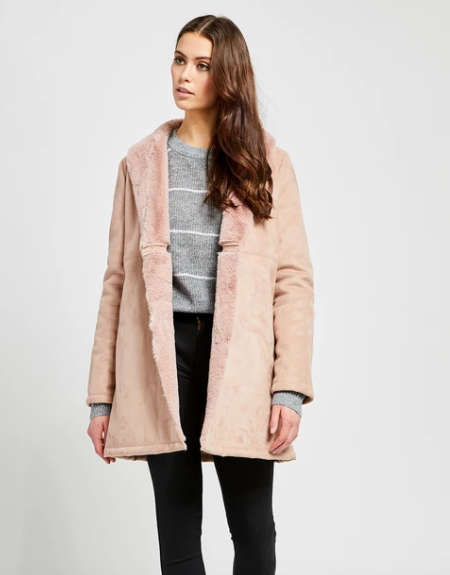 Gentle Fawn Windsor Coat