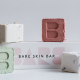 Bare Skin Bar Bath Bomb