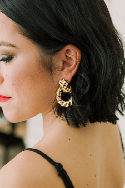 Petit Moments Midas Earrings