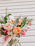 Wedding Posy