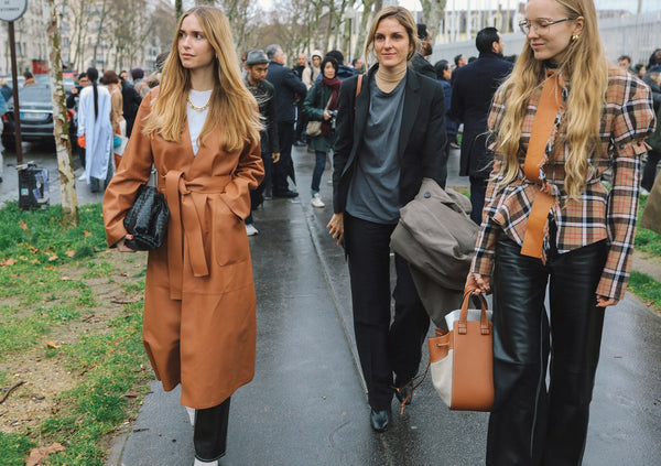 PFW: The Trend Report