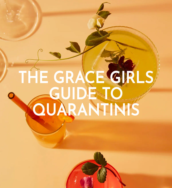 Our Favourite Quarantinis! Which One Are You?