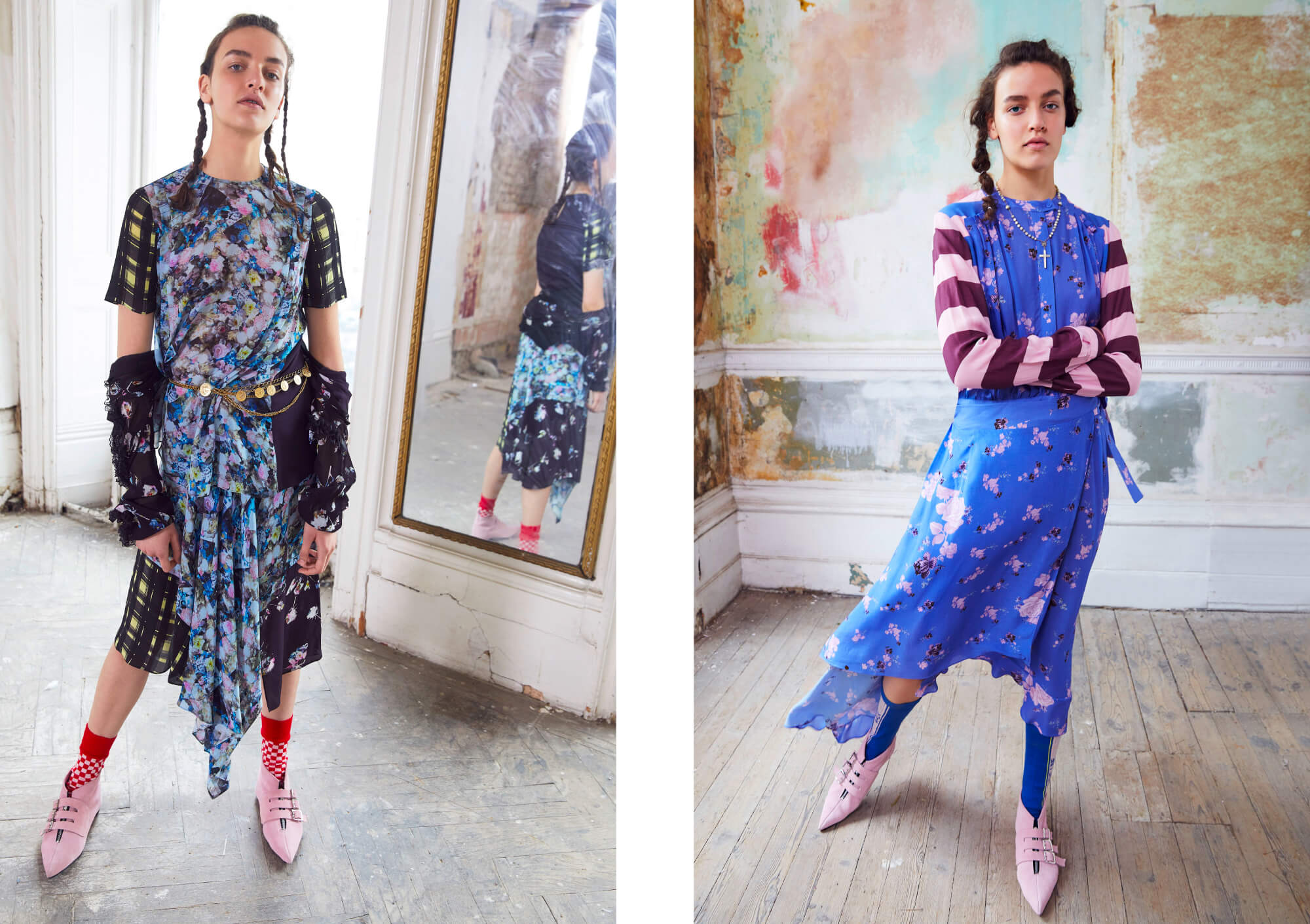 Preen Line Resort 2019 Collection Grace Melbourne