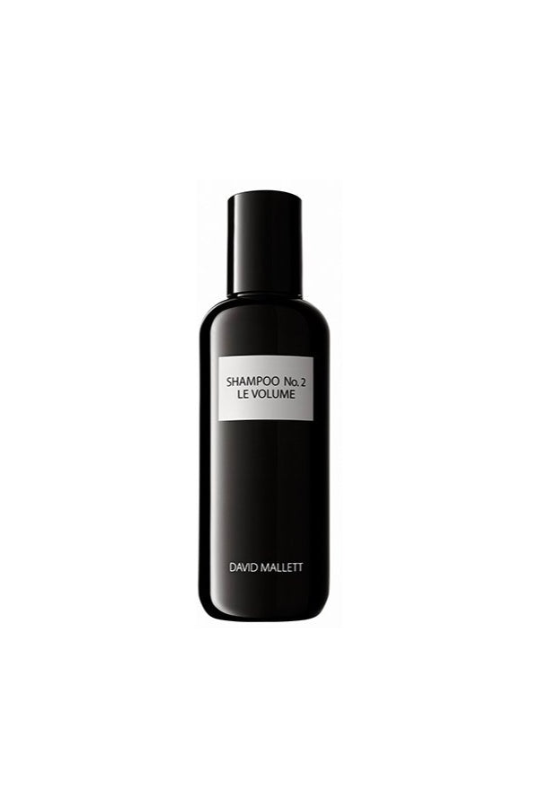 David Mallett Shampoo No.2 Le Volume