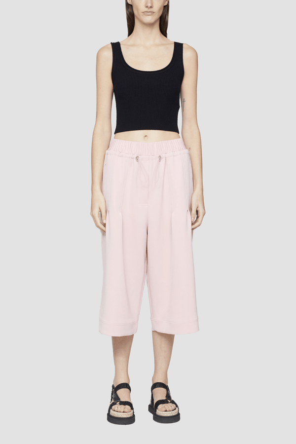 3.1 Phillip Lim E211-5563SWT Pull On Culottes - Blossom Front