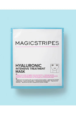 Magic Stripes Hyaluronic Treatment Mask