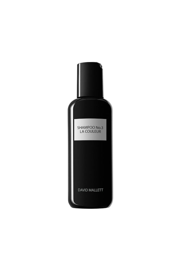 David Mallett Shampoo No.3 La Couleur (4386056077447)