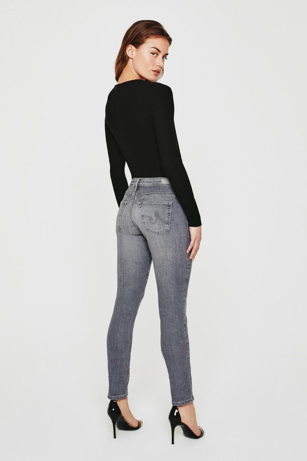 AG The Legging Ankle - Shadowlane Back