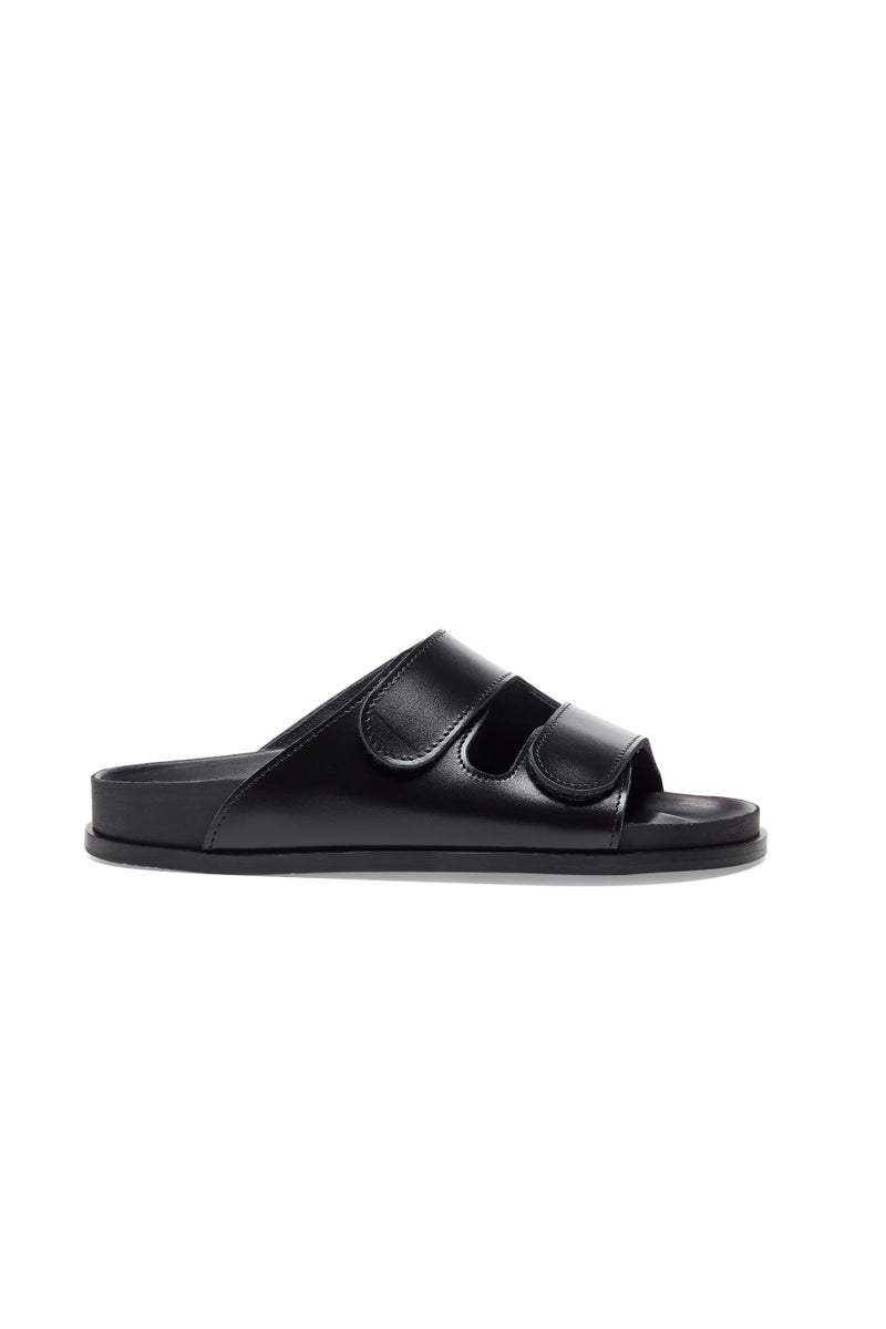 Birkenstock X Toogood 1020822 The Forager Leather - Black