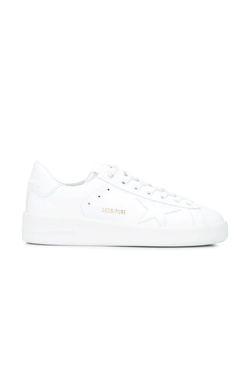 Golden Goose GWF00124.F000541.10100 Pure Star Sneaker - Optic White