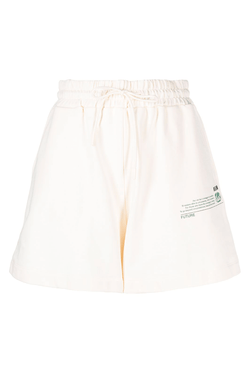 MSGM 3041MDB90-217119 Eco Short - White