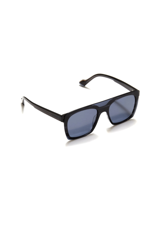 Sunday Somewhere Drew Sunglasses - Blue Side
