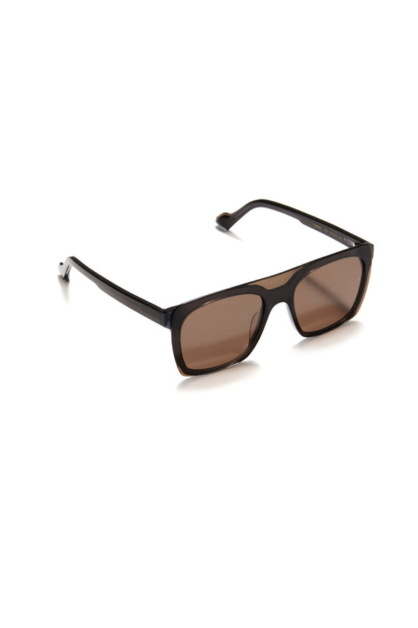 Sunday Somewhere Drew Sunglasses - Brown Side