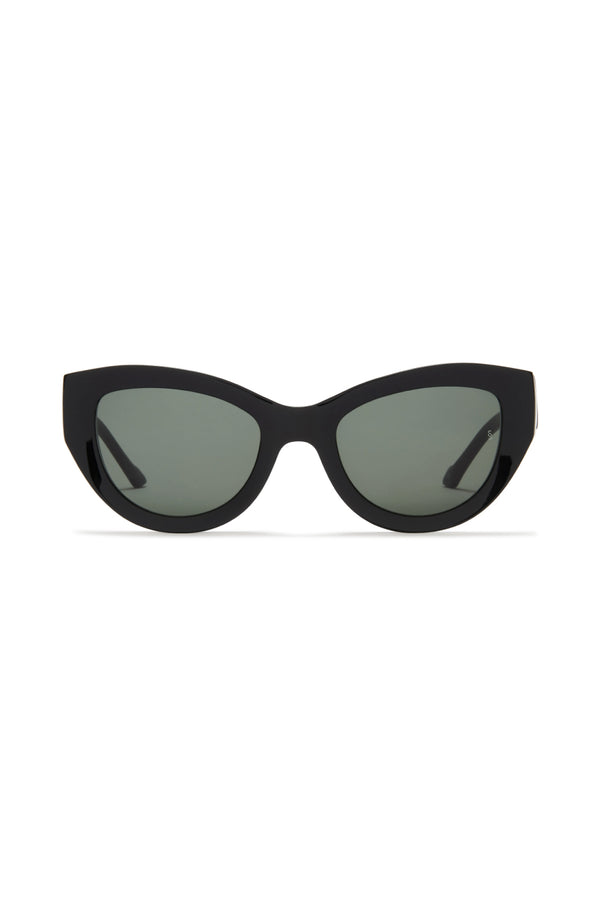 Sunday Somewhere Harper Sunglasses - Black