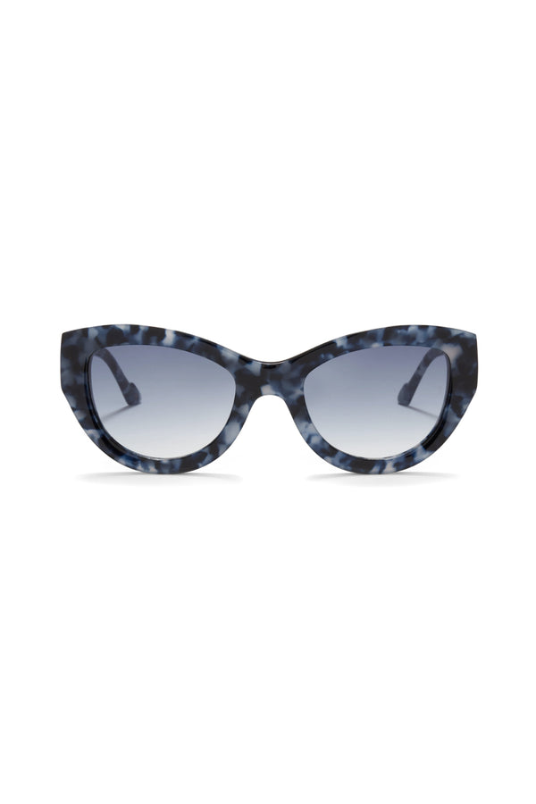 Sunday Somewhere Harper Sunglasses - Blue