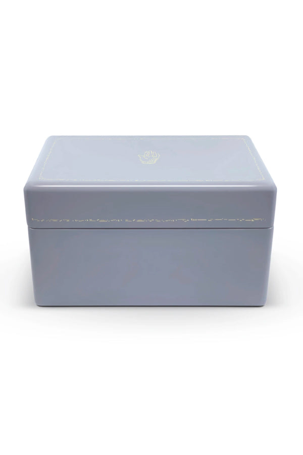 Trove Trunk - Evening Blue