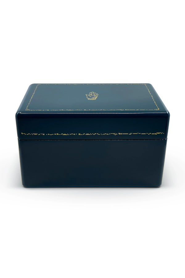 Trove Trunk - Midnight Navy