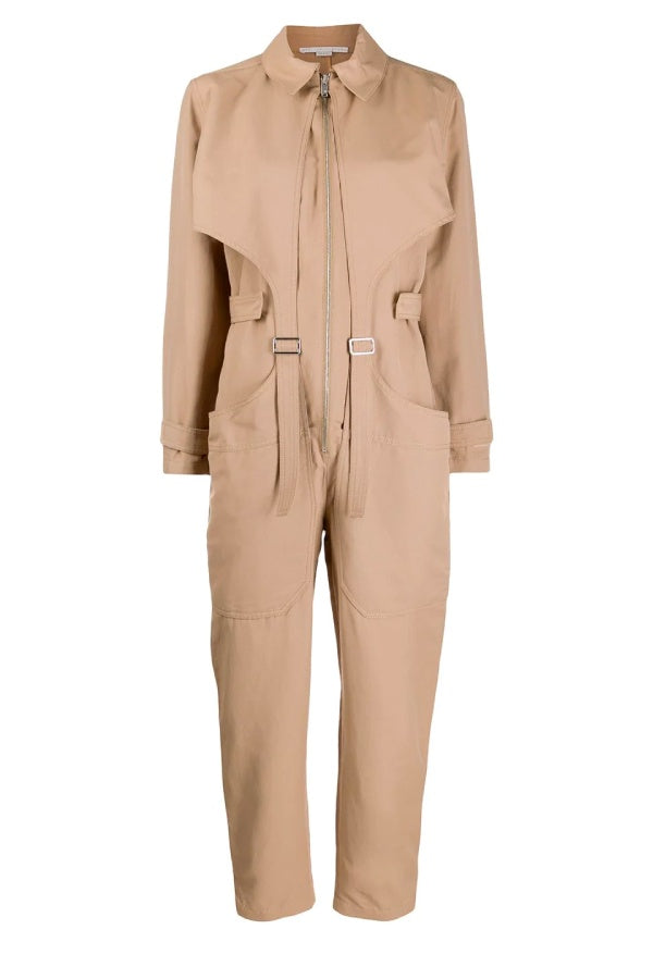 Stella McCartney All In One Jumpsuit - Pebbles (4737557889159)