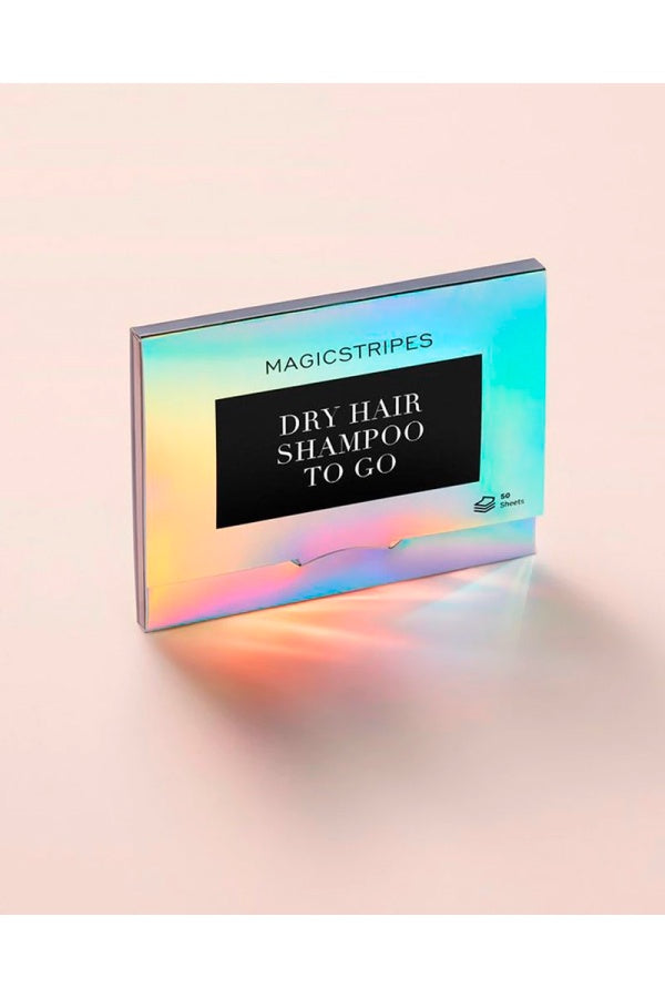 Magic Stripes Dry Hair Shampoo To Go