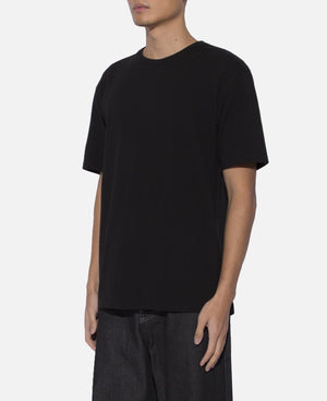 Washed Heavy Weight Crew Neck T-Shirt (Type-2)