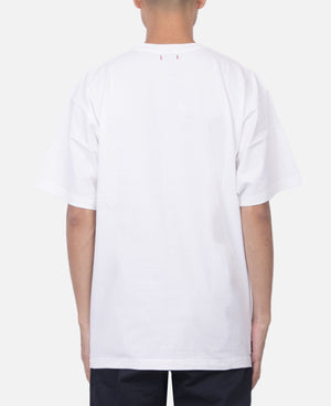 CLOTOPIA T-Shirt (White)