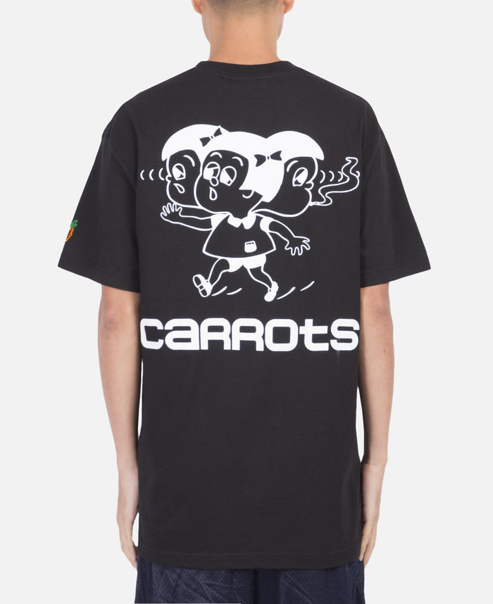 Conjoined T-Shirt (Black)