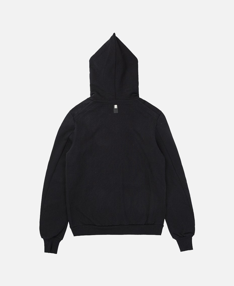 AW ZIP-UP HOODIE