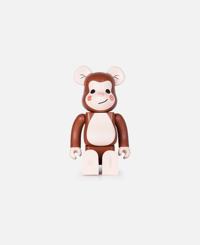 The Monkey Be@rbrick 400%