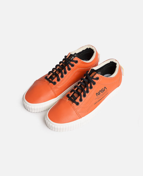 Space Voyager Old Skool (Orange)