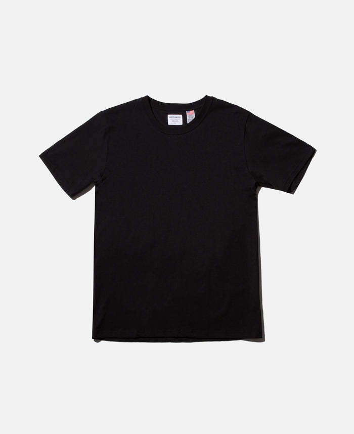Over Size Crew Neck T-Shirt (Type-4)