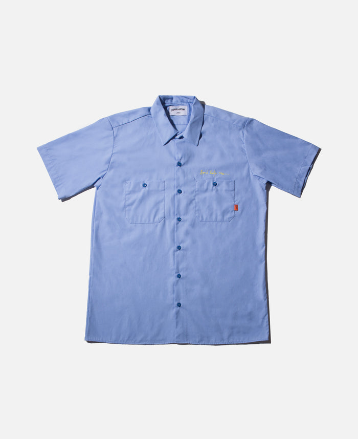 Trouble Work Shirt