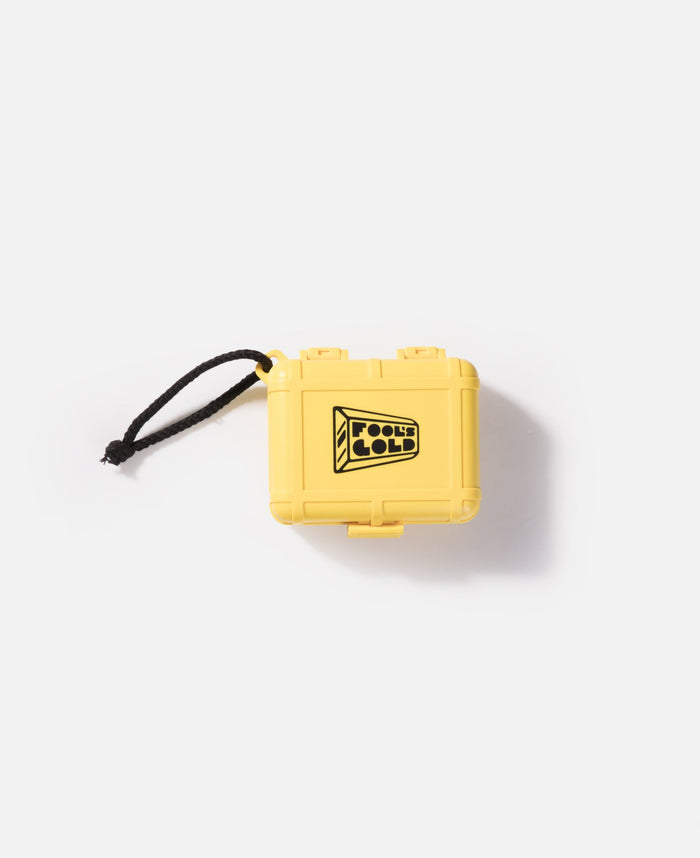 Fool's Gold x Stokyo - Needle Case