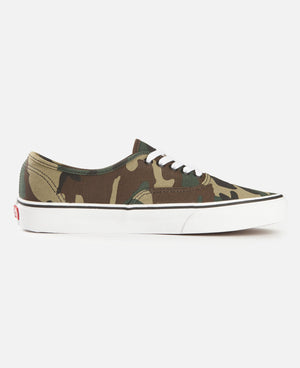 U Authentic Woodland Camo