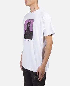 Wtc Pink T-Shirt