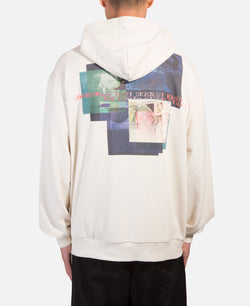 Remember That Moment Zip Up Hoodie