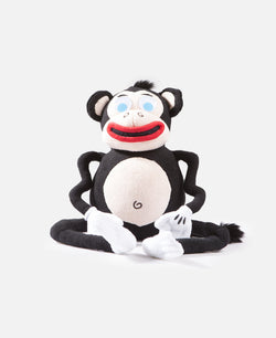 Devin Troy Monkey Plush Toy