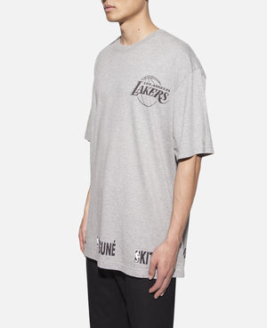 Kitsuné x NBA Lakers T-Shirt