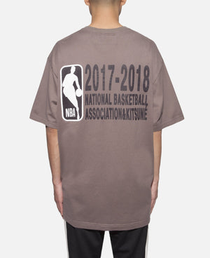 Kitsuné x NBA T-Shirt