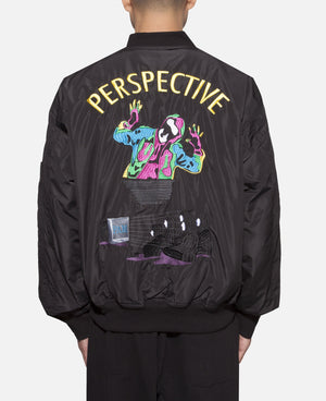 Collective Perspectives Bomber