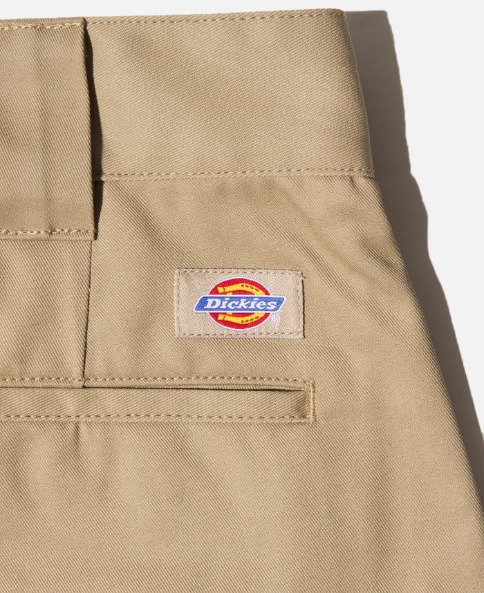 Dickies Patchwork Cropped Pants