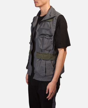 Applique Hunter Vest